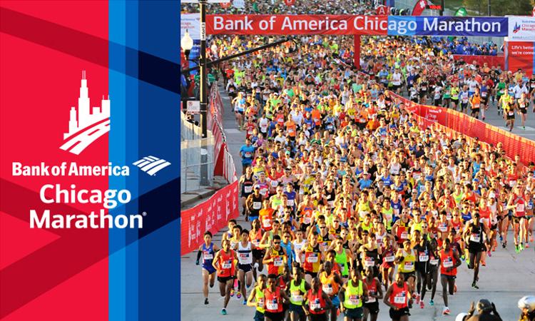 バンク オブ アメリカ シカゴマラソン|大阪マラソンEXPO 2016|イベントで参加|第6回大阪マラソン