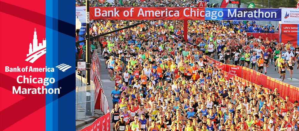 バンク オブ アメリカ シカゴマラソン|第7回大阪マラソン
