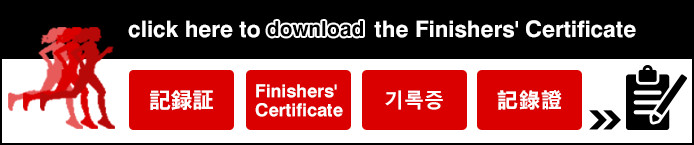 click here to download the Finishers' Certificate